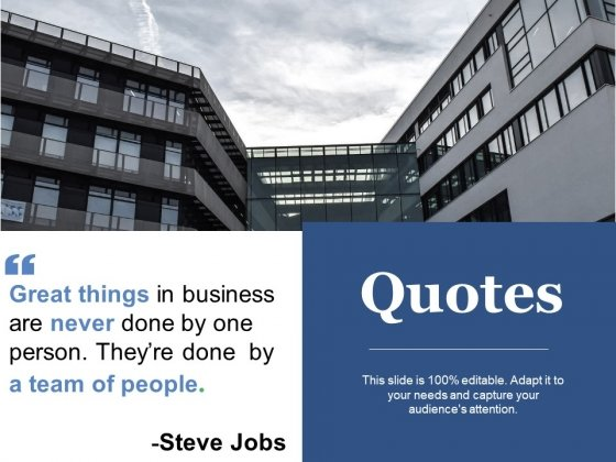 Quotes Ppt PowerPoint Presentation Icon Microsoft