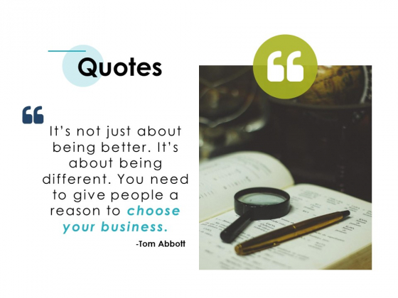 Quotes Ppt PowerPoint Presentation Ideas Mockup