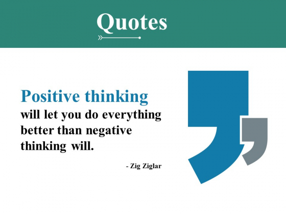 Quotes Ppt PowerPoint Presentation Infographic Template Files