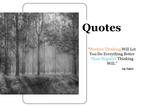 Quotes Ppt PowerPoint Presentation Infographic Template Summary