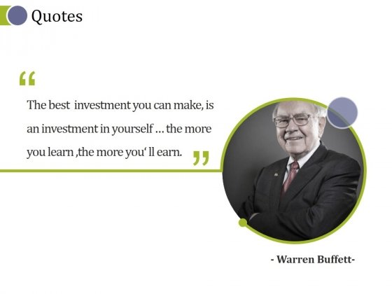 Quotes Ppt PowerPoint Presentation Infographic Template Visuals