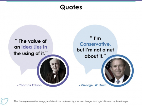 Quotes Ppt PowerPoint Presentation Infographics Example