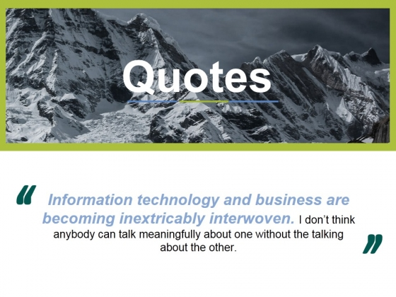 Quotes Ppt PowerPoint Presentation Infographics Good