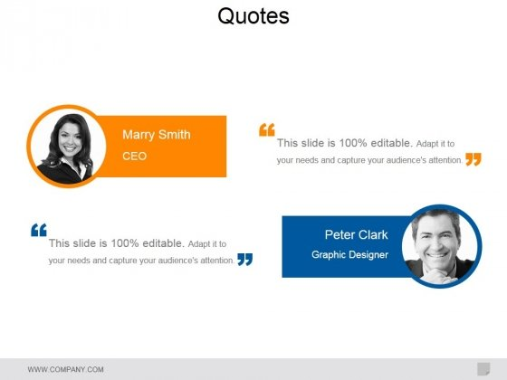 Quotes Ppt PowerPoint Presentation Inspiration Professional