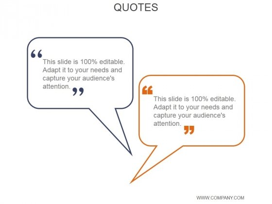 Quotes Ppt PowerPoint Presentation Inspiration