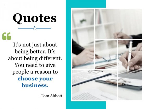 Quotes Ppt PowerPoint Presentation Inspiration Templates