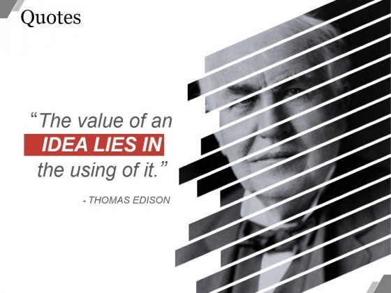 Quotes Ppt PowerPoint Presentation Microsoft