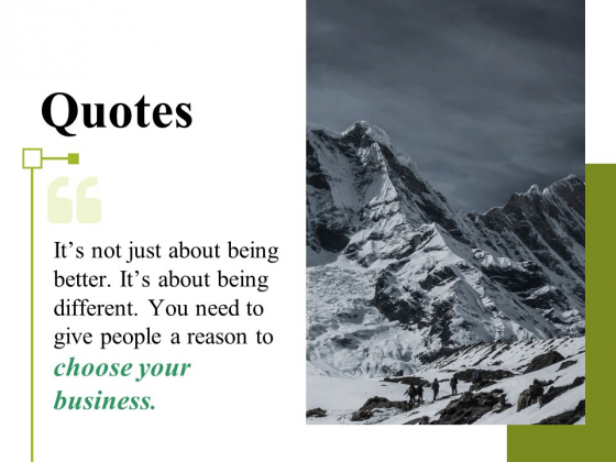 Quotes Ppt PowerPoint Presentation Model Styles