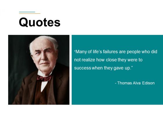 Quotes Ppt PowerPoint Presentation Outline Graphics Download