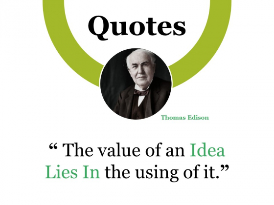 Quotes Ppt PowerPoint Presentation Outline Portfolio