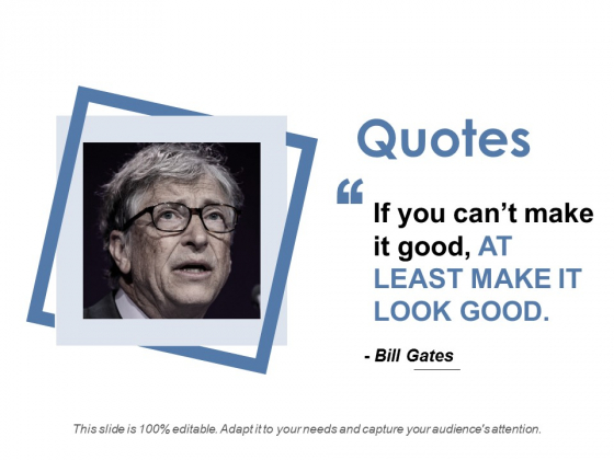 Quotes Ppt PowerPoint Presentation Outline Smartart
