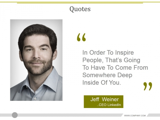 Quotes Ppt PowerPoint Presentation Pictures Templates