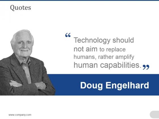 Quotes Ppt PowerPoint Presentation Portfolio Master Slide