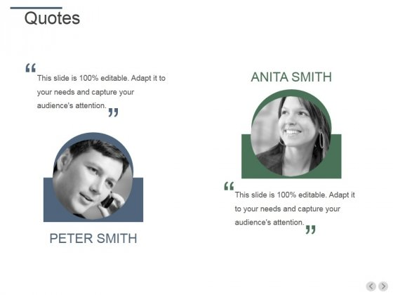 Quotes Ppt PowerPoint Presentation Professional Styles