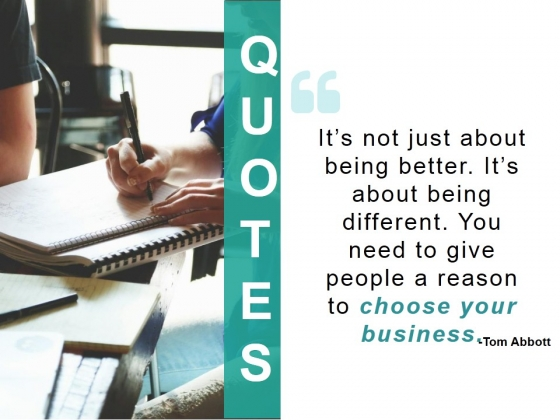 Quotes Ppt PowerPoint Presentation Professional Templates