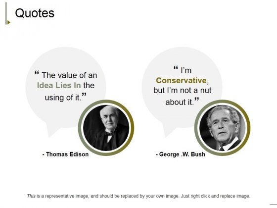 Quotes Ppt PowerPoint Presentation Show Visuals