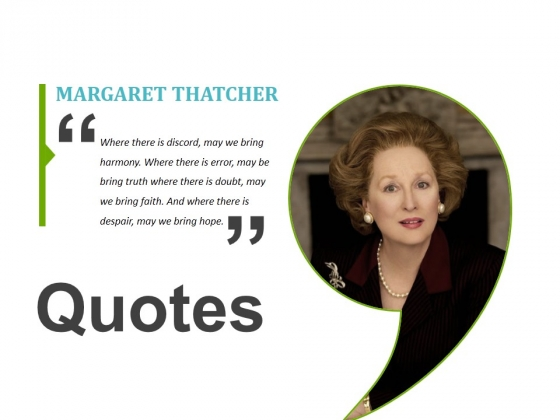Quotes Ppt PowerPoint Presentation Styles Icon