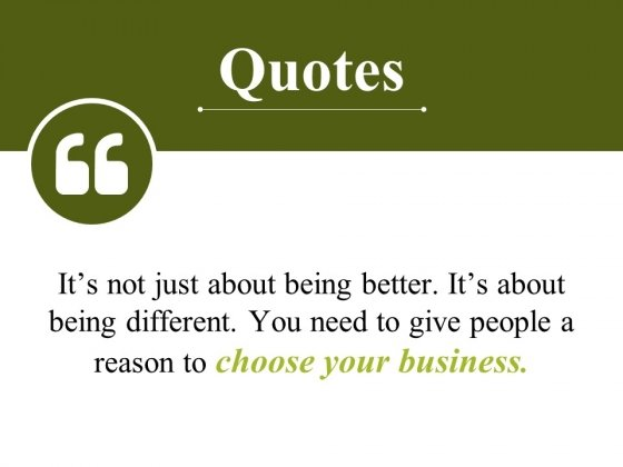 Quotes Ppt PowerPoint Presentation Styles Smartart