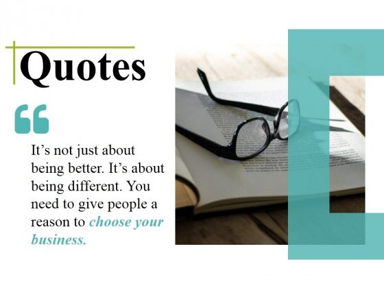 Quotes Ppt PowerPoint Presentation Summary Examples