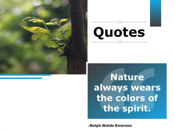 Quotes Ppt PowerPoint Presentation Summary Sample