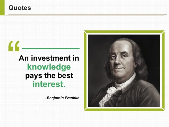 Quotes Ppt PowerPoint Presentation Summary Tips