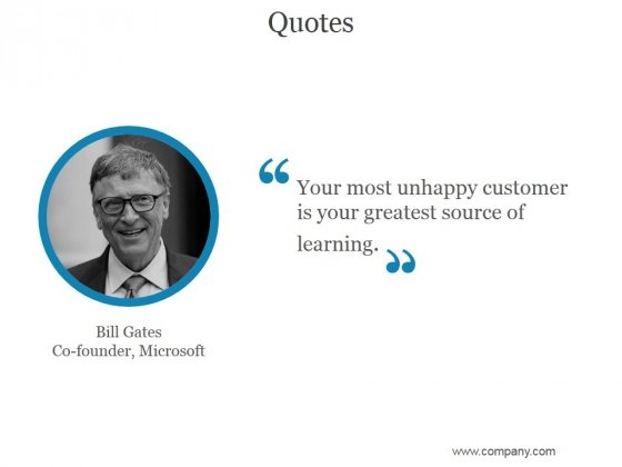 quotes template 1 ppt powerpoint presentation example file