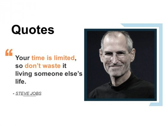 Quotes Thought Stretegy Ppt PowerPoint Presentation Summary Show