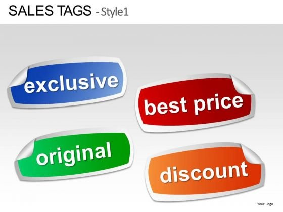 Quality Sales Tags PowerPoint Slides And Ppt Diagram Templates