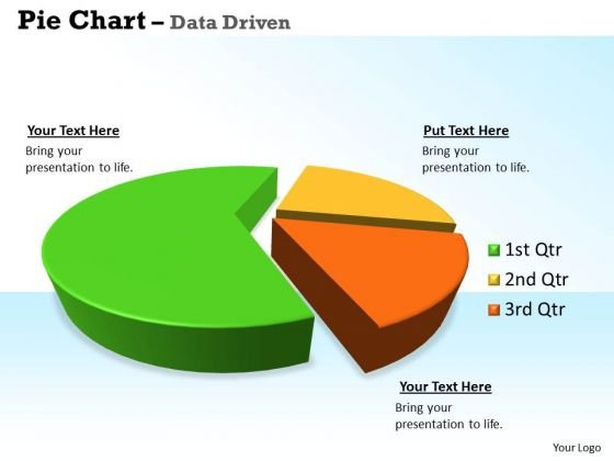 Excel Data Analysis Powerpoint Templates