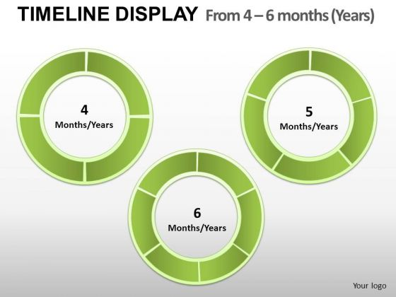 Timeline powerpoint templates slides and graphics quarterly semi annual timelines powerpoint slides and ppt diagram templates toneelgroepblik Gallery