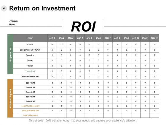 ROI_Calculation_Ppt_PowerPoint_Presentation_Complete_Deck_With_Slides_Slide_4