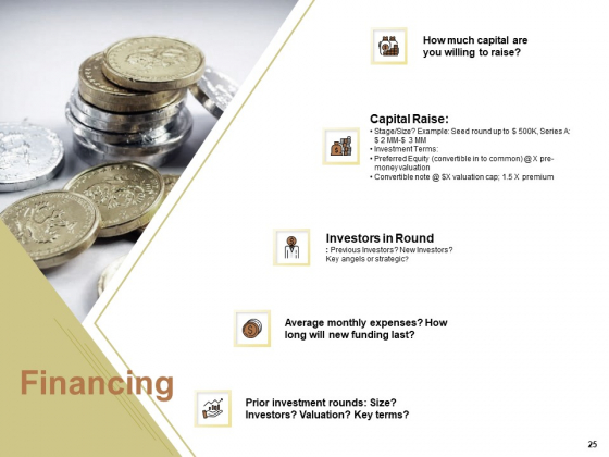 Raise_Capital_For_Business_Ppt_PowerPoint_Presentation_Complete_Deck_With_Slides_Slide_25