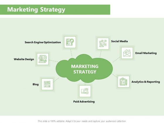 Raising Funds Company Marketing Strategy Ppt File Ideas PDF