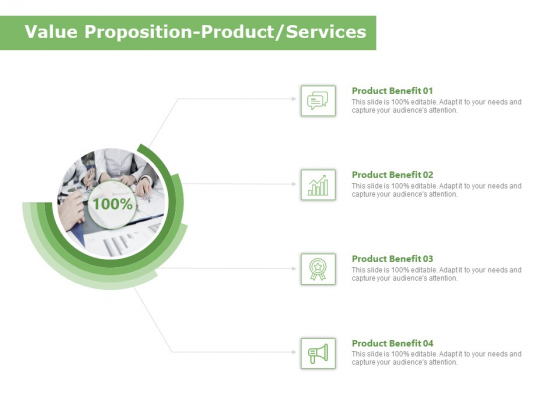Raising Funds Company Value Proposition Product Services Ppt Topics PDF