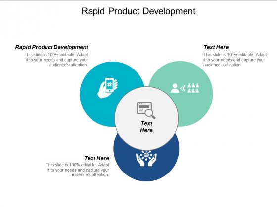 Rapid Product Development Ppt PowerPoint Presentation Show Graphic Images Cpb
