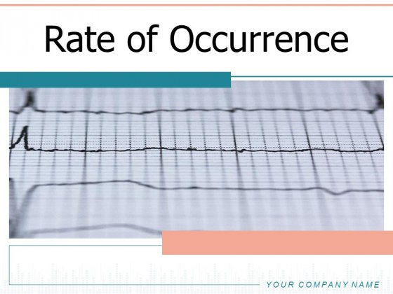 Rate Of Occurrence Hand Image Frequency Ppt PowerPoint Presentation Complete Deck