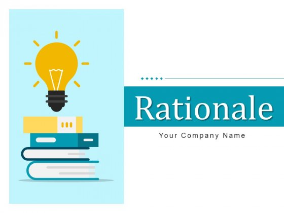 Rationale Brainstorming Implementation Ppt PowerPoint Presentation Complete Deck