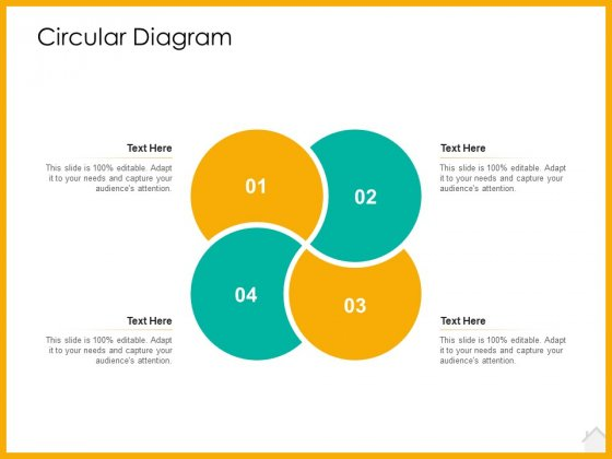Real Estate Property Management System Circular Diagram Ppt Gallery Vector PDF