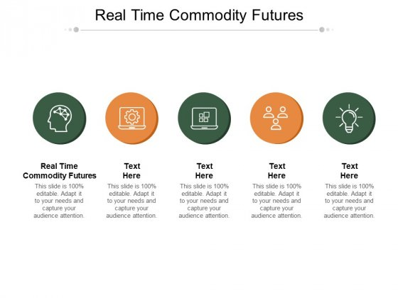 Real Time Commodity Futures Ppt PowerPoint Presentation Icon Graphics Cpb Pdf