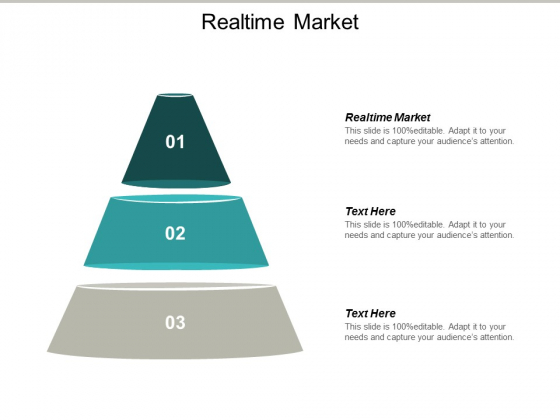 Realtime Market Ppt PowerPoint Presentation Professional Rules Cpb