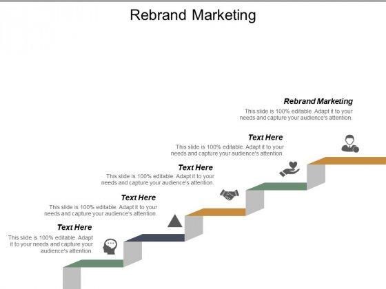 Rebrand Marketing Ppt PowerPoint Presentation File Structure Cpb