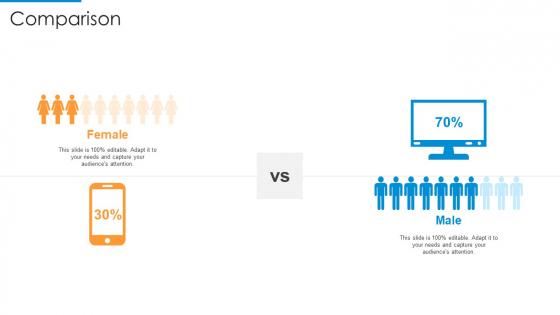 Recognition_Of_Target_Organizational_Clients_With_Segmentation_Procedure_Comparison_Diagrams_PDF_Slide_1