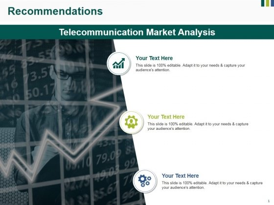 Recommendations Ppt PowerPoint Presentation Inspiration Brochure