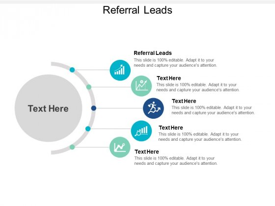 Referral Leads Ppt PowerPoint Presentation File Graphics Tutorials Cpb