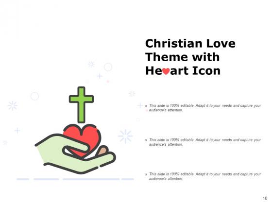 Reflect_Christ_Affection_Think_Bubble_Church_Ppt_PowerPoint_Presentation_Complete_Deck_Slide_10