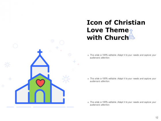 Reflect_Christ_Affection_Think_Bubble_Church_Ppt_PowerPoint_Presentation_Complete_Deck_Slide_12