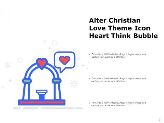 Reflect_Christ_Affection_Think_Bubble_Church_Ppt_PowerPoint_Presentation_Complete_Deck_Slide_2