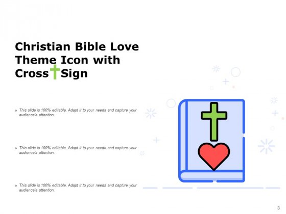 Reflect_Christ_Affection_Think_Bubble_Church_Ppt_PowerPoint_Presentation_Complete_Deck_Slide_3