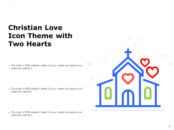 Reflect_Christ_Affection_Think_Bubble_Church_Ppt_PowerPoint_Presentation_Complete_Deck_Slide_5