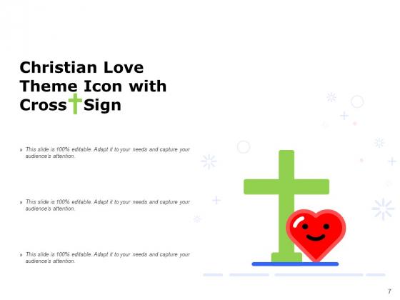 Reflect_Christ_Affection_Think_Bubble_Church_Ppt_PowerPoint_Presentation_Complete_Deck_Slide_7